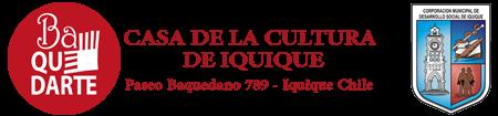 Casa de la Cultura de Iquique